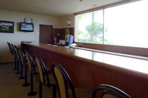 軽食コーナー2